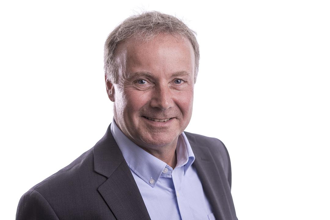 Erik Müller - Support & Teknologi
