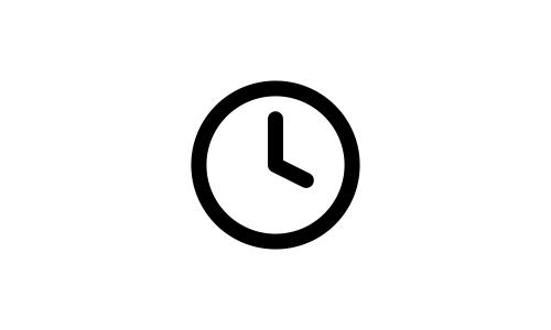 08.00 - 16.00 - Åpningstider