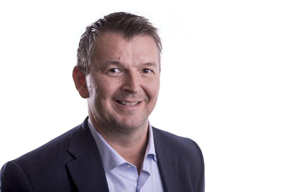 Atle Melbo - Partner og leder for virksomhetsområdet