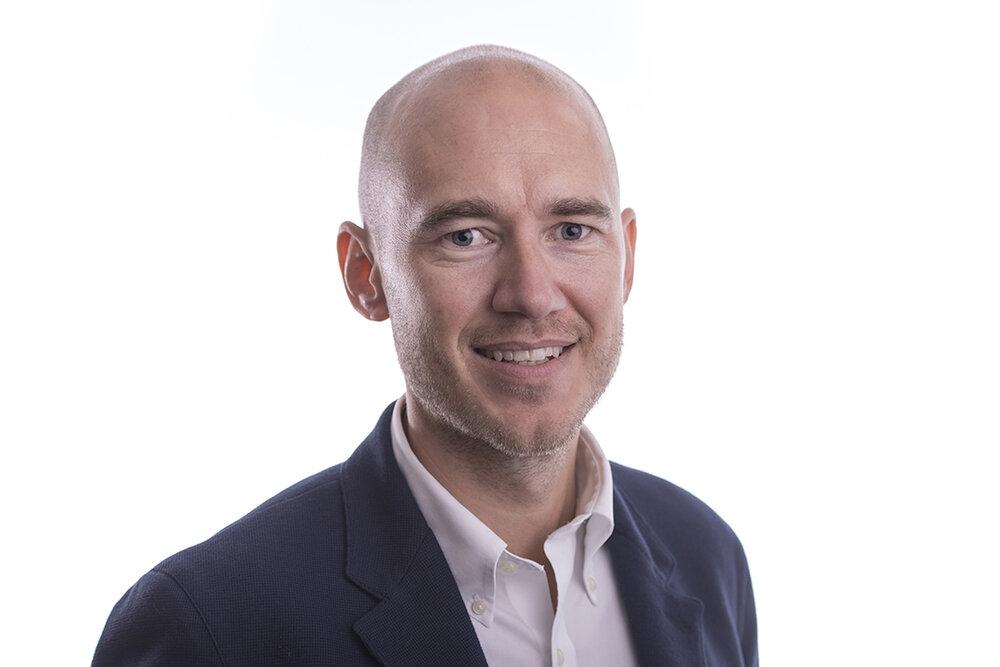 Mats Bakkan - Teamleder