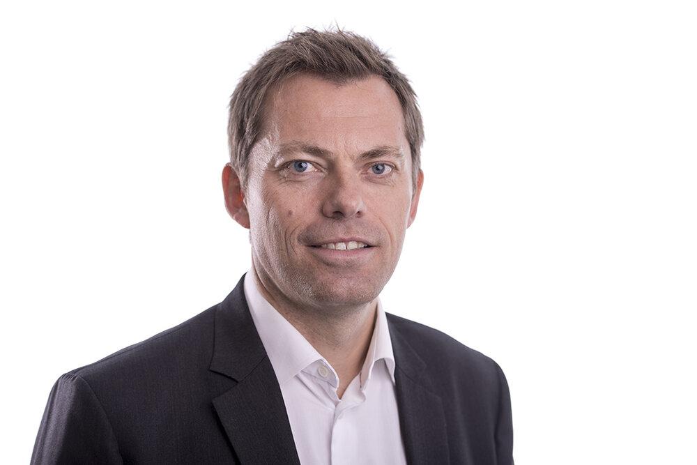 Sven Ove Hølland - Partner og daglig leder