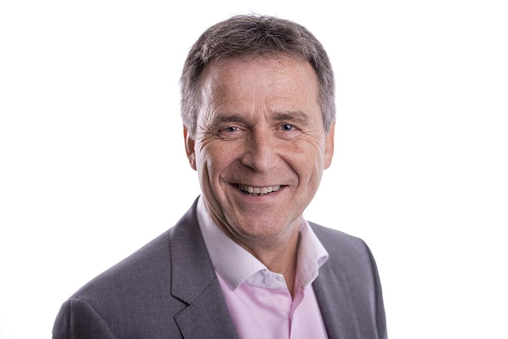 Fred Alveberg - Partner