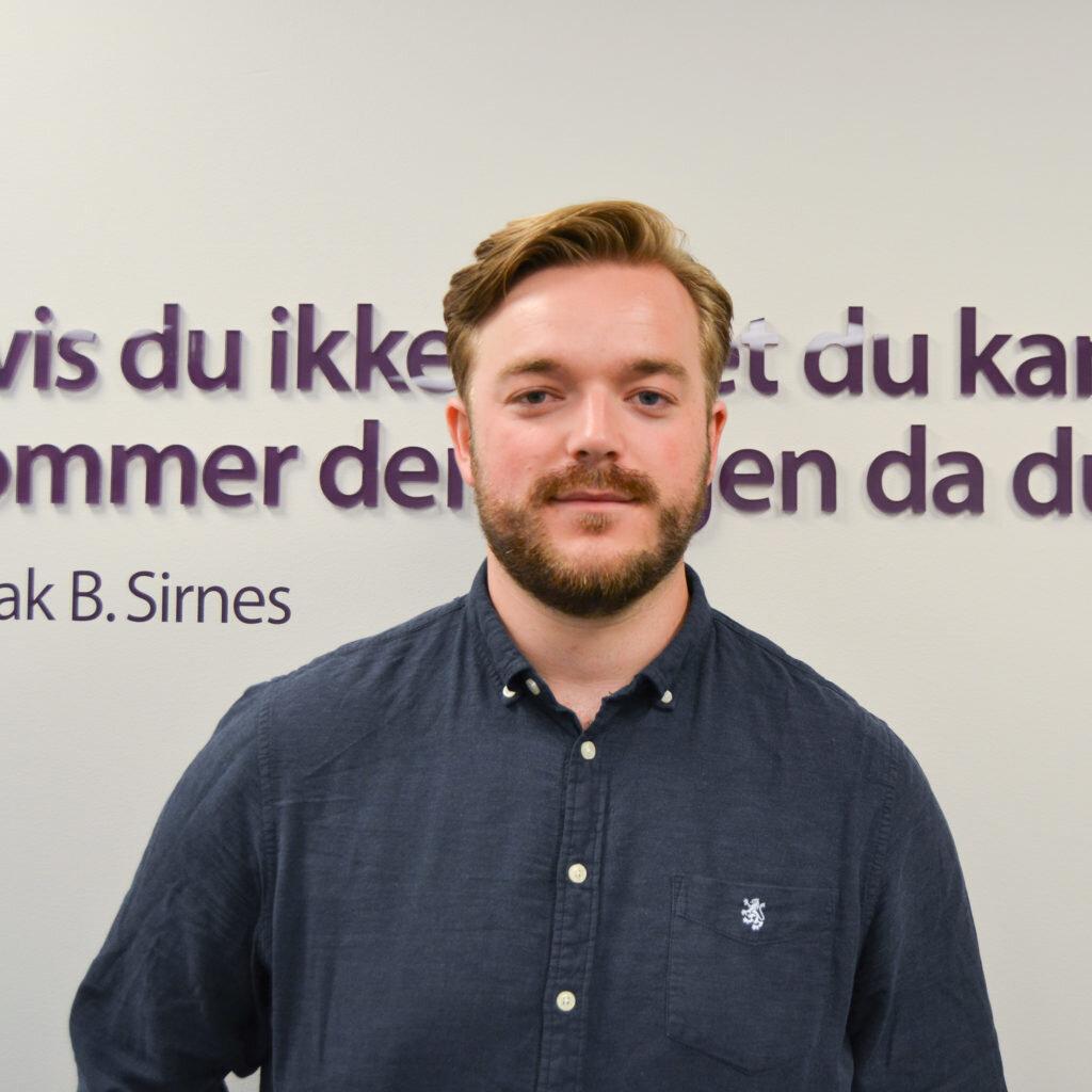 Simen Norløff