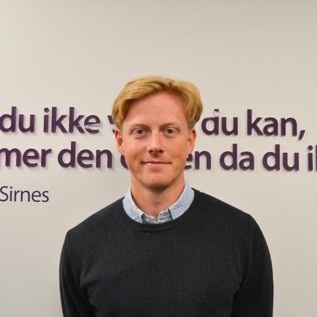 Maurits Aaløkken