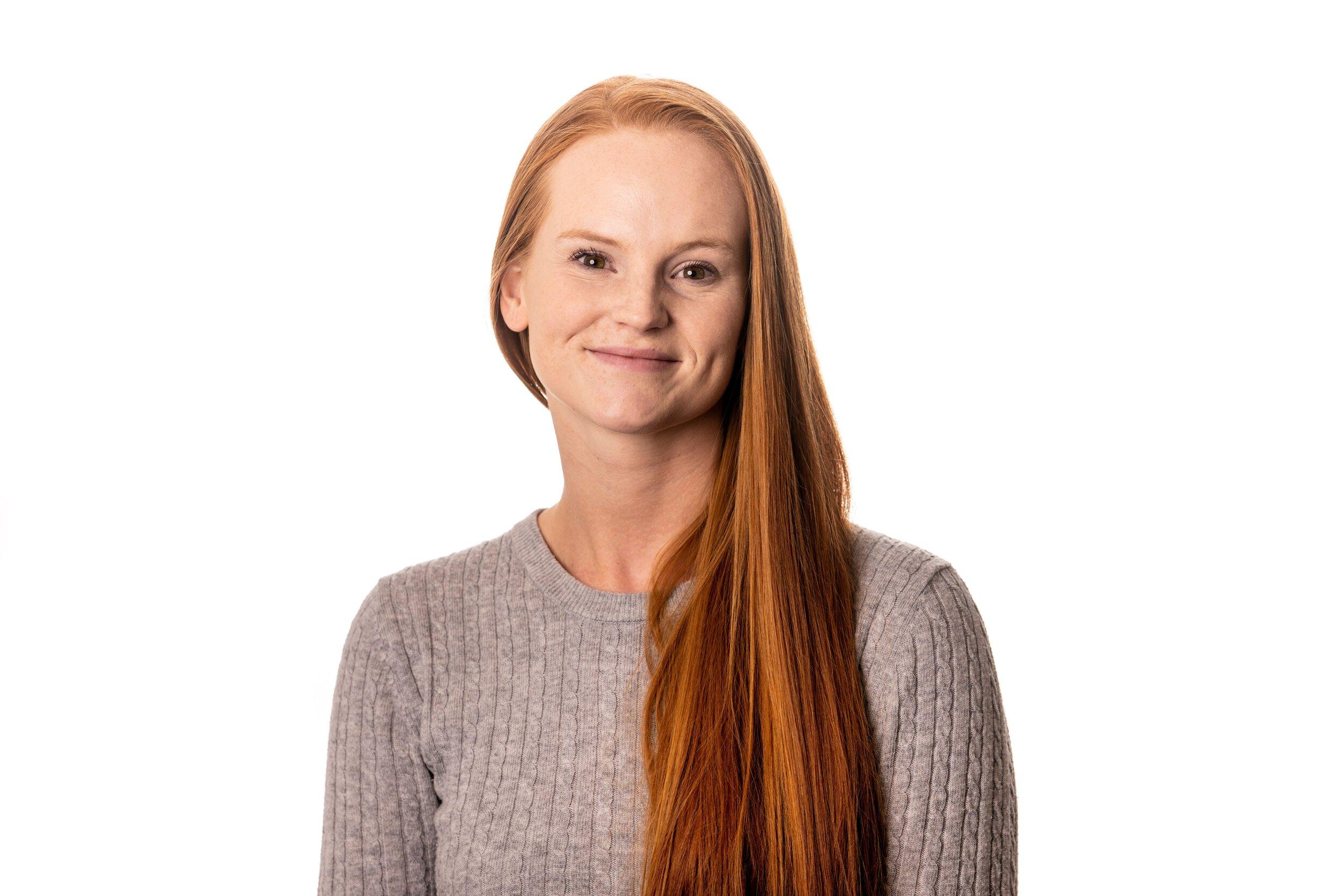 OM FORFATTEREN - Cathrine ThomMarkedskonsulent