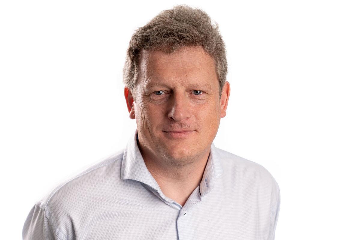 Geir fredheim - Arkitekt