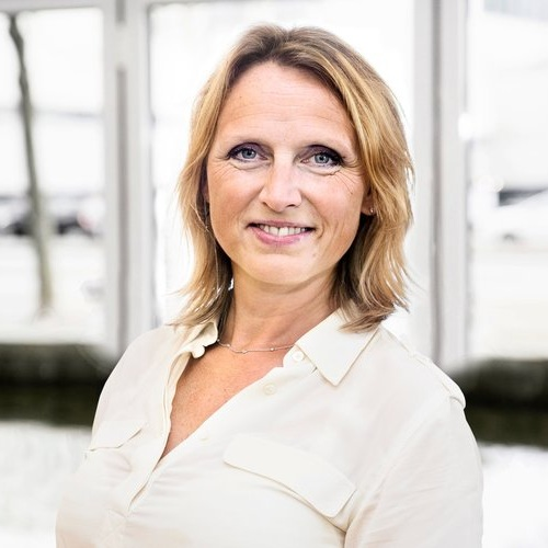 Name:  Anne Skovbro   Title:  CEO – CPH City & Port Development