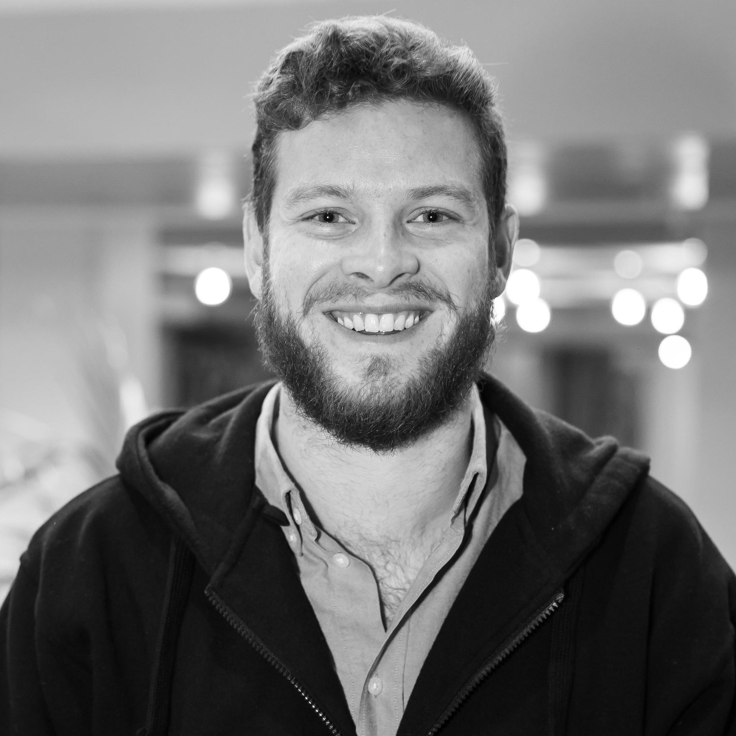 Nikolai Winsnes - Leder i Start UiT