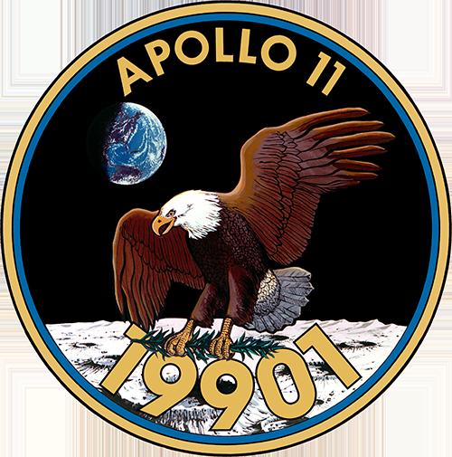 Apollo 11 19901