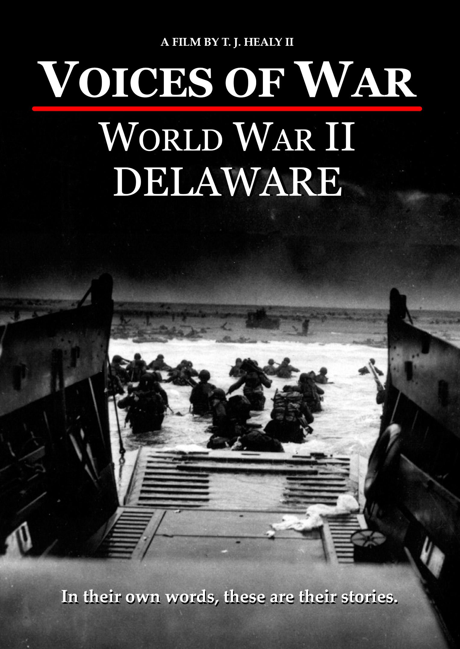 Voices of War World War II