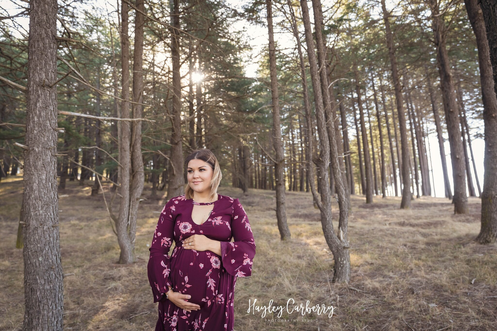 Canberra Maternity Newborn Portrait Photographer