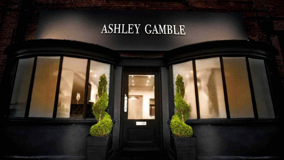 Ashley Gamble Salon