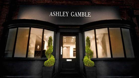 Ashley Gamble Salon