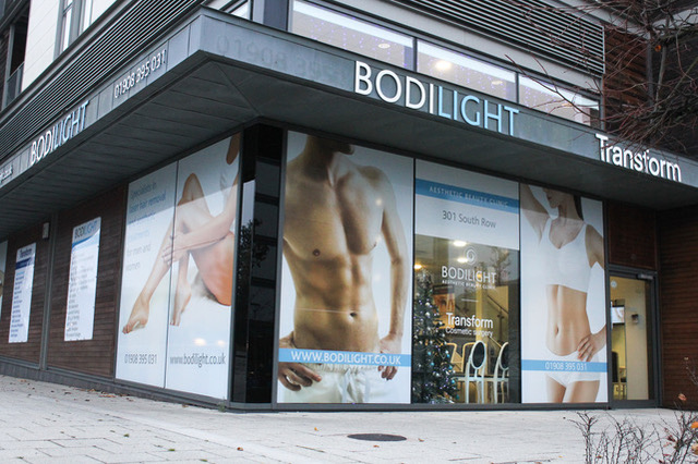 Bodilight Beauty