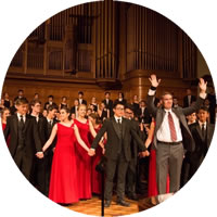 LCHS Choral Parents