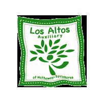 Los Altos Guild of Hathaway Sycamores
