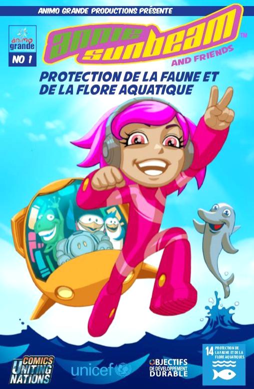 Publié en  français , en  anglais , en  espagnol , en  arabe , en  russe  et en  chinois .