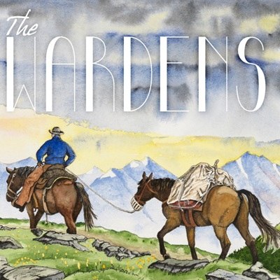 THE WARDENS  The Wardens  Producer / Engineer / Mix  (2013)