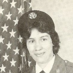 Susan served as an Army Medic at Fort Meade Army Hospital in Maryland.