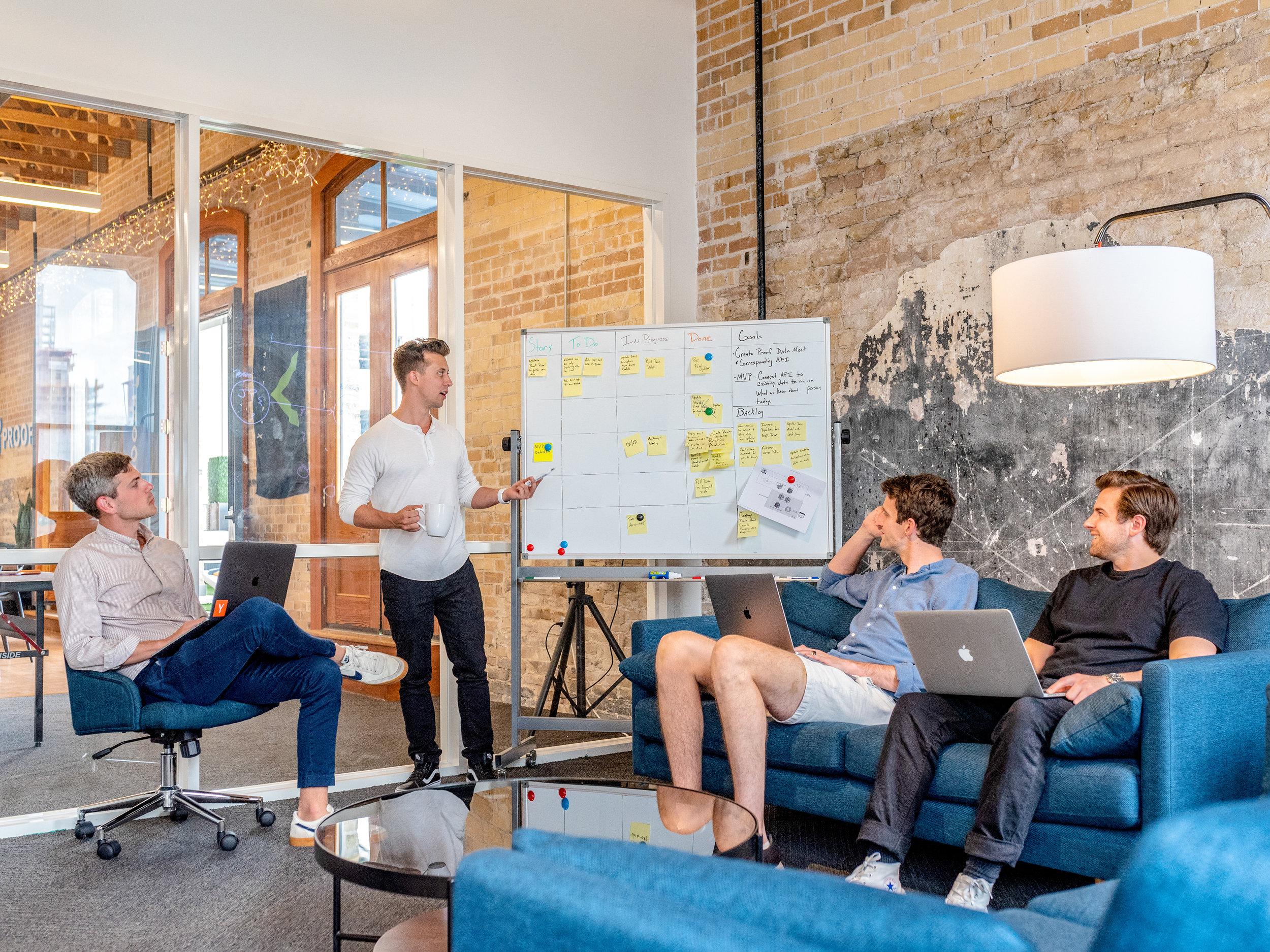inbound marketing planning