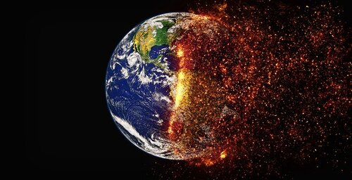 - Is Global Climate Change Real