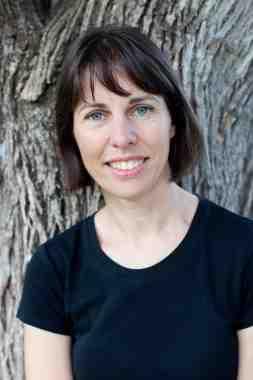 Erica Sonnenburg, PhD