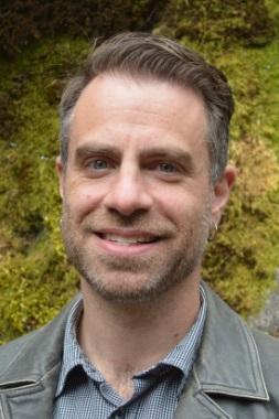 Brian Frank, MD