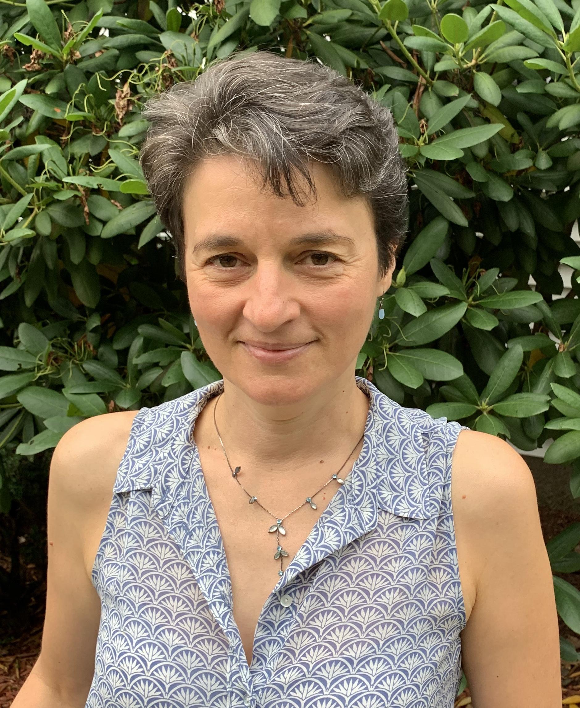 Helen Delichatsios, MD, SM