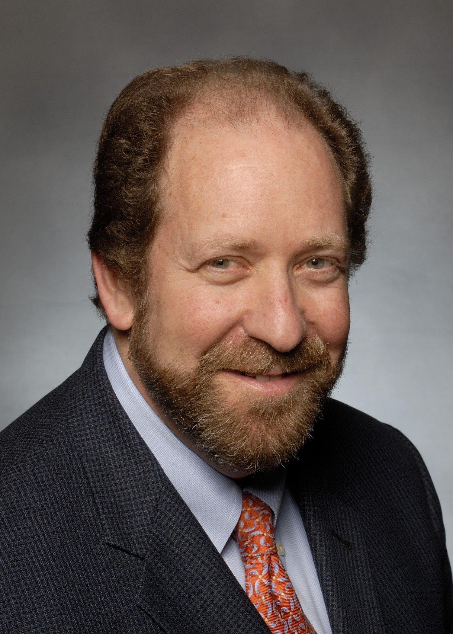 David M. Eisenberg, MD