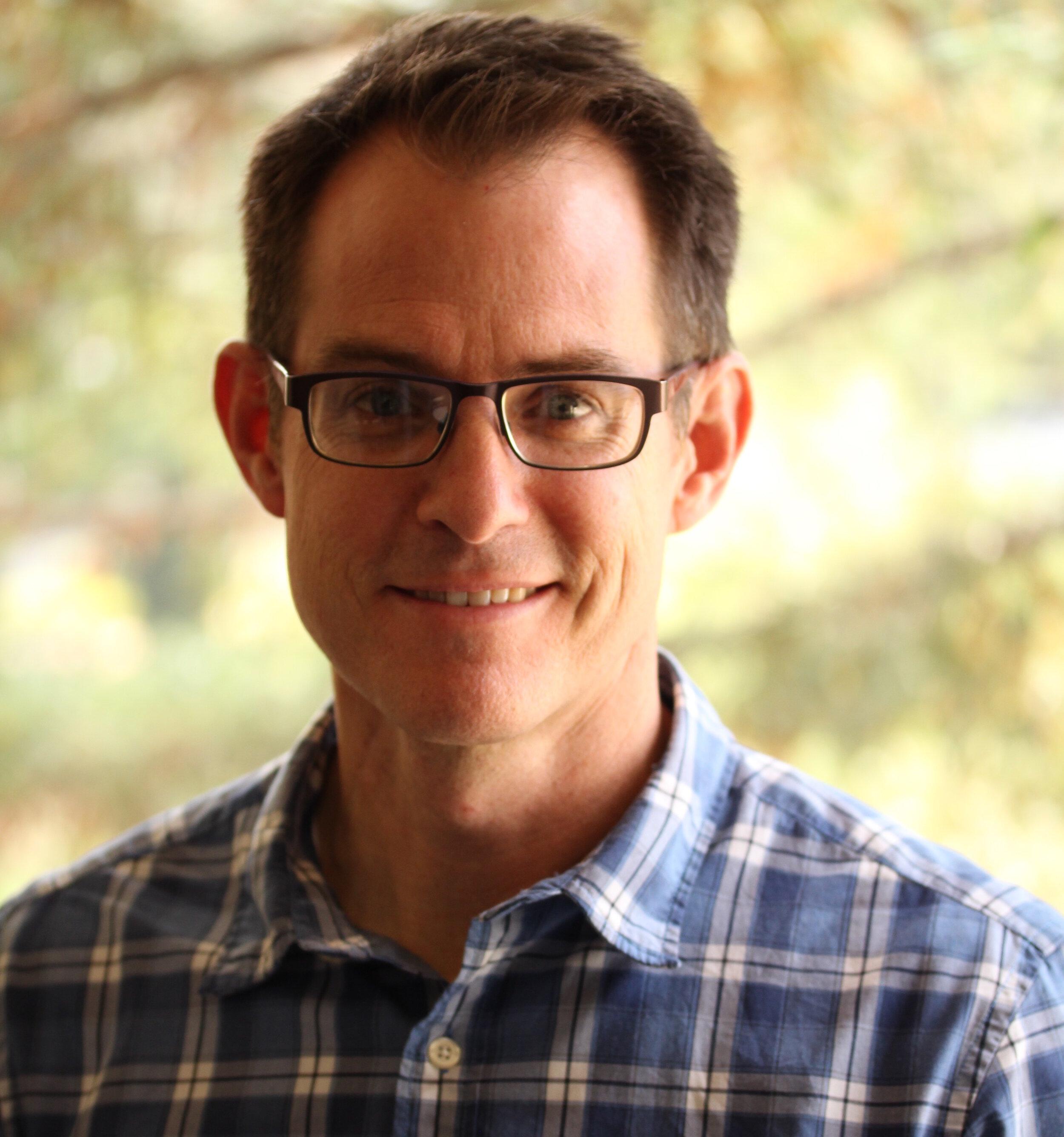 Justin Sonnenburg, PhD
