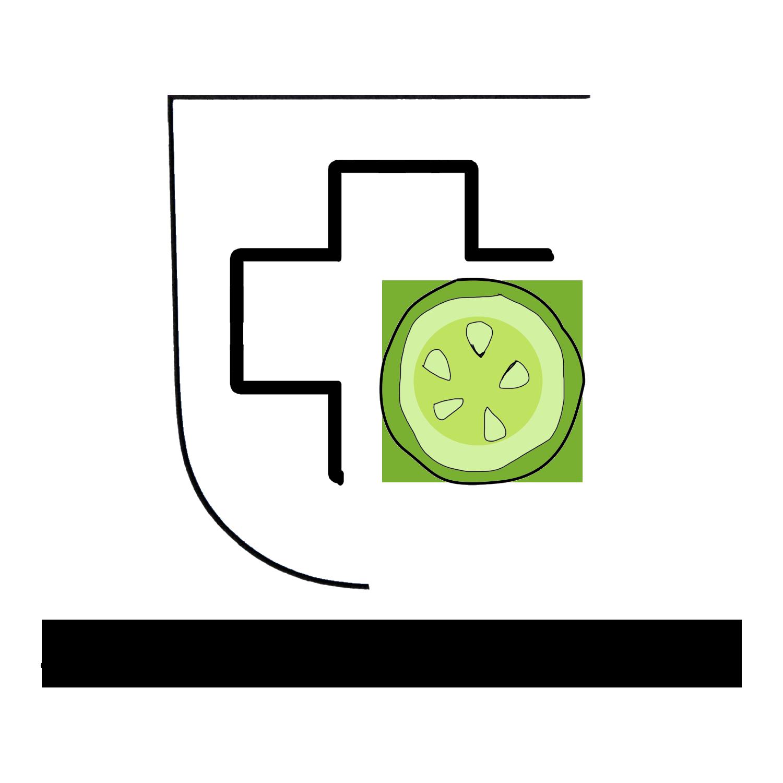 swiss cucumber cold broth