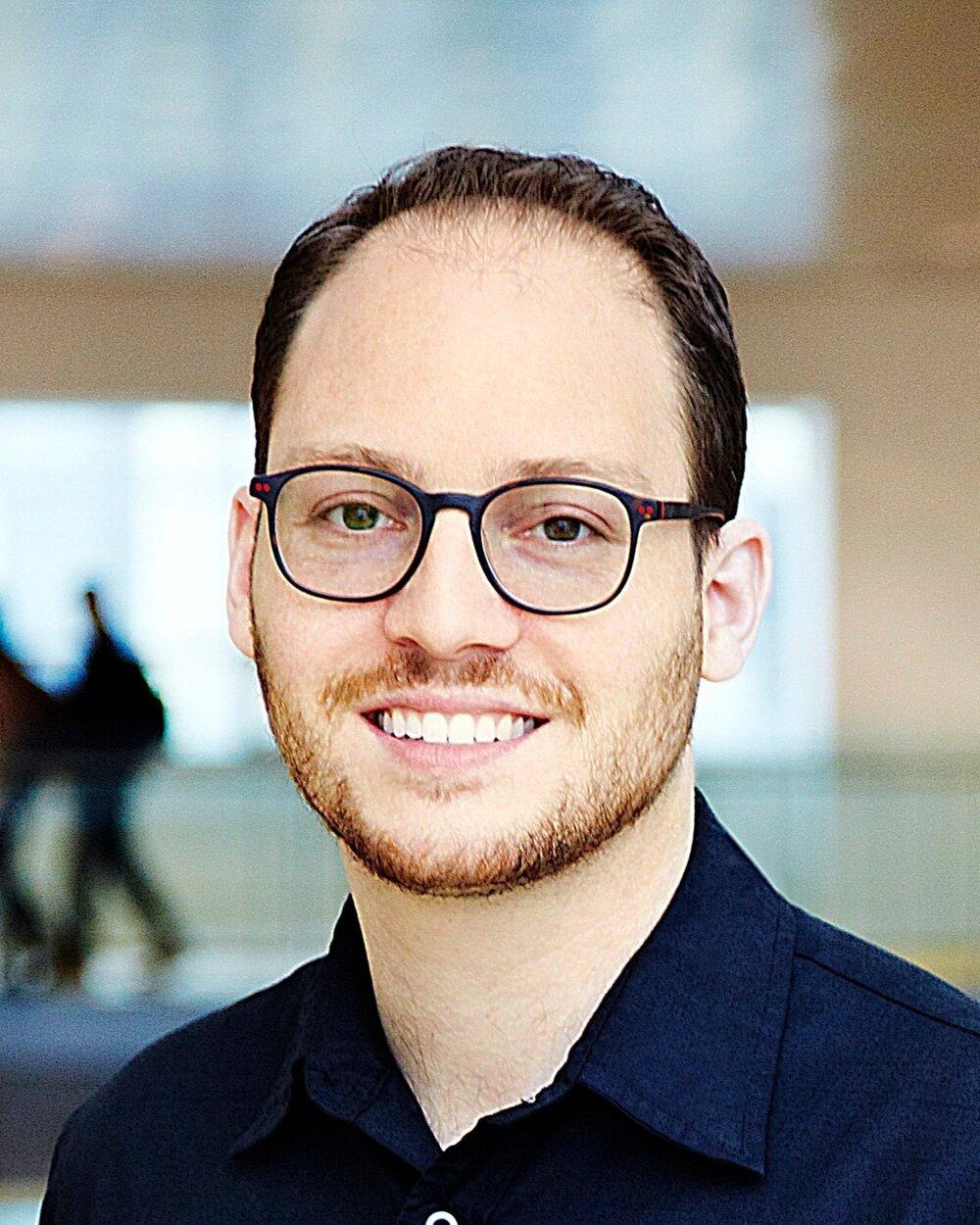 Steven J. Hoffman — Global Strategy Lab