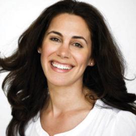 - Rachel Sklar - Co-Founder, The Li.st