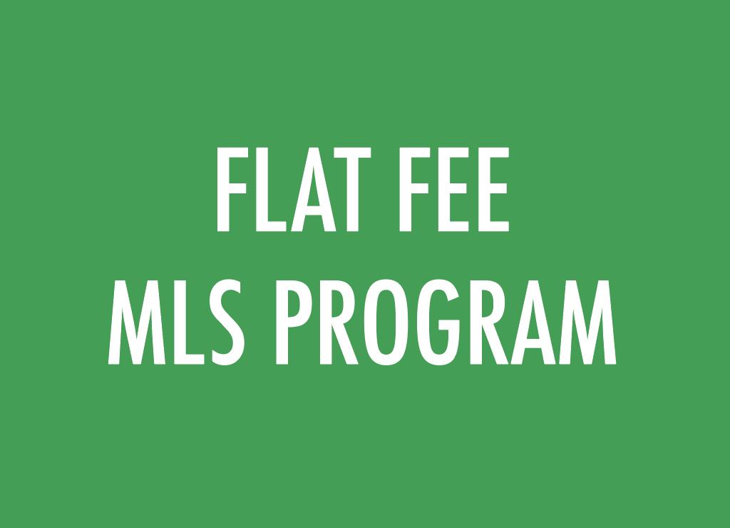Flat Fee MLS Program By Why6Percent.com