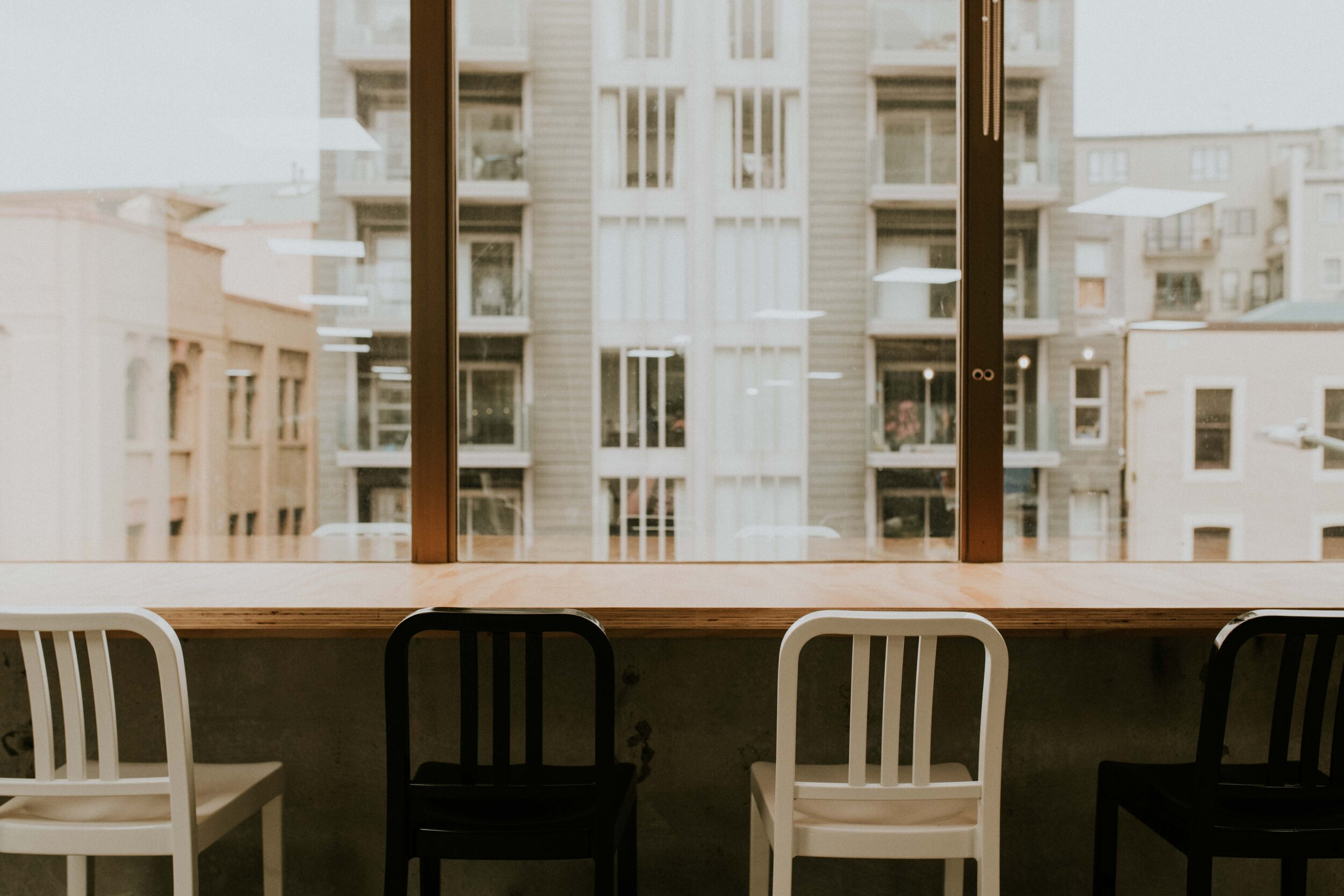 Hot Desk | $30/day - Bottomless filter coffee, wifi, a place to work. As simple as that.Price includes GST.