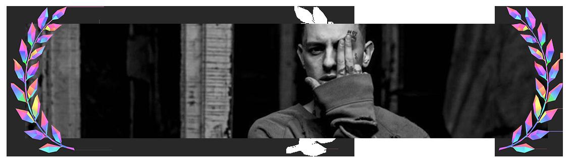 Best Music Video, Best Director, Best Cinematography     Scroodgee   by Teymur Aliev Russia