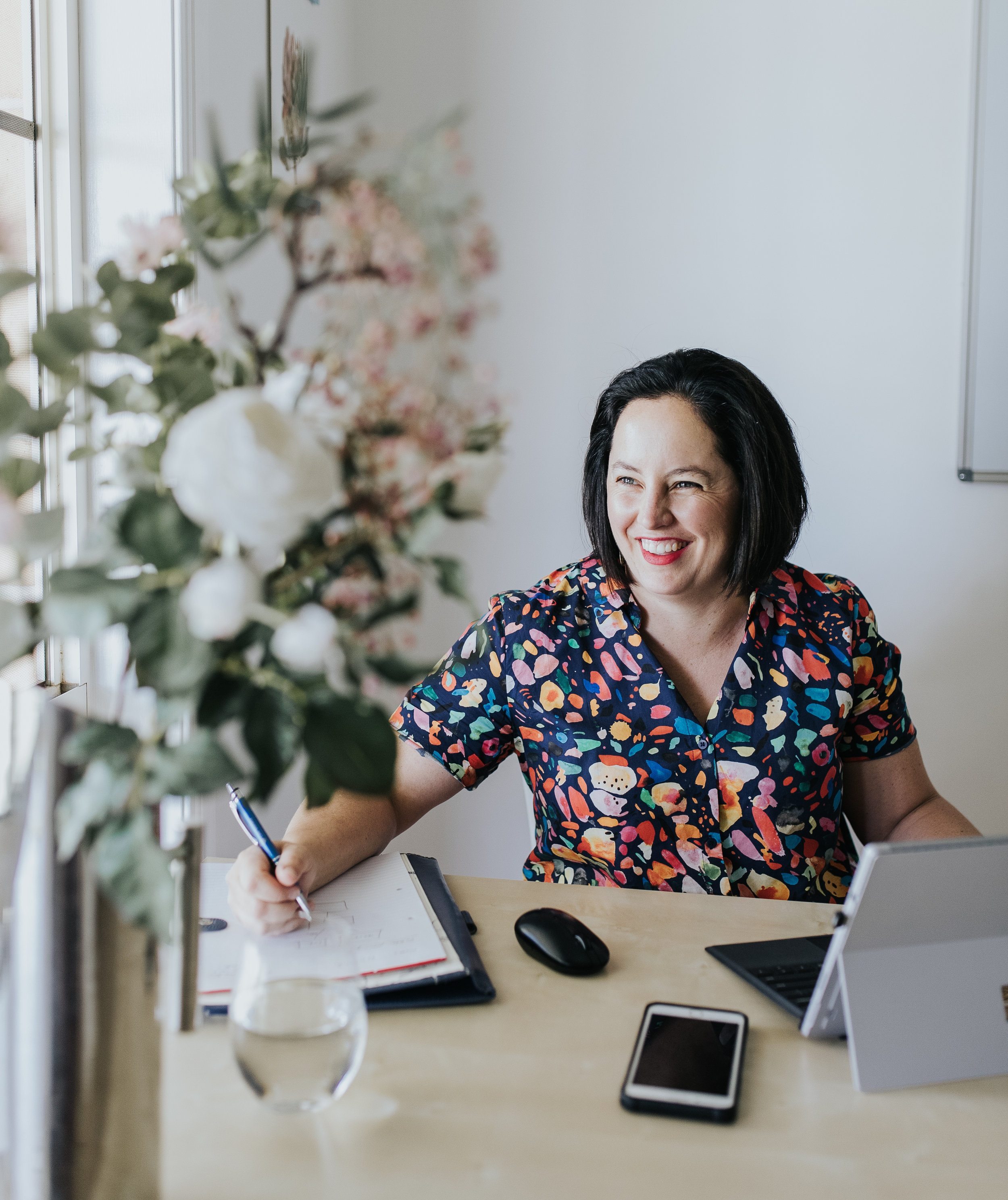 Hi, I'm Nicky Grummitt - • Legal ninja• Not your typical lawyer• Wife, mother, daughter, sister, friend, organiser, go-getter, entrepreneur• Lover of coffee and Gorman