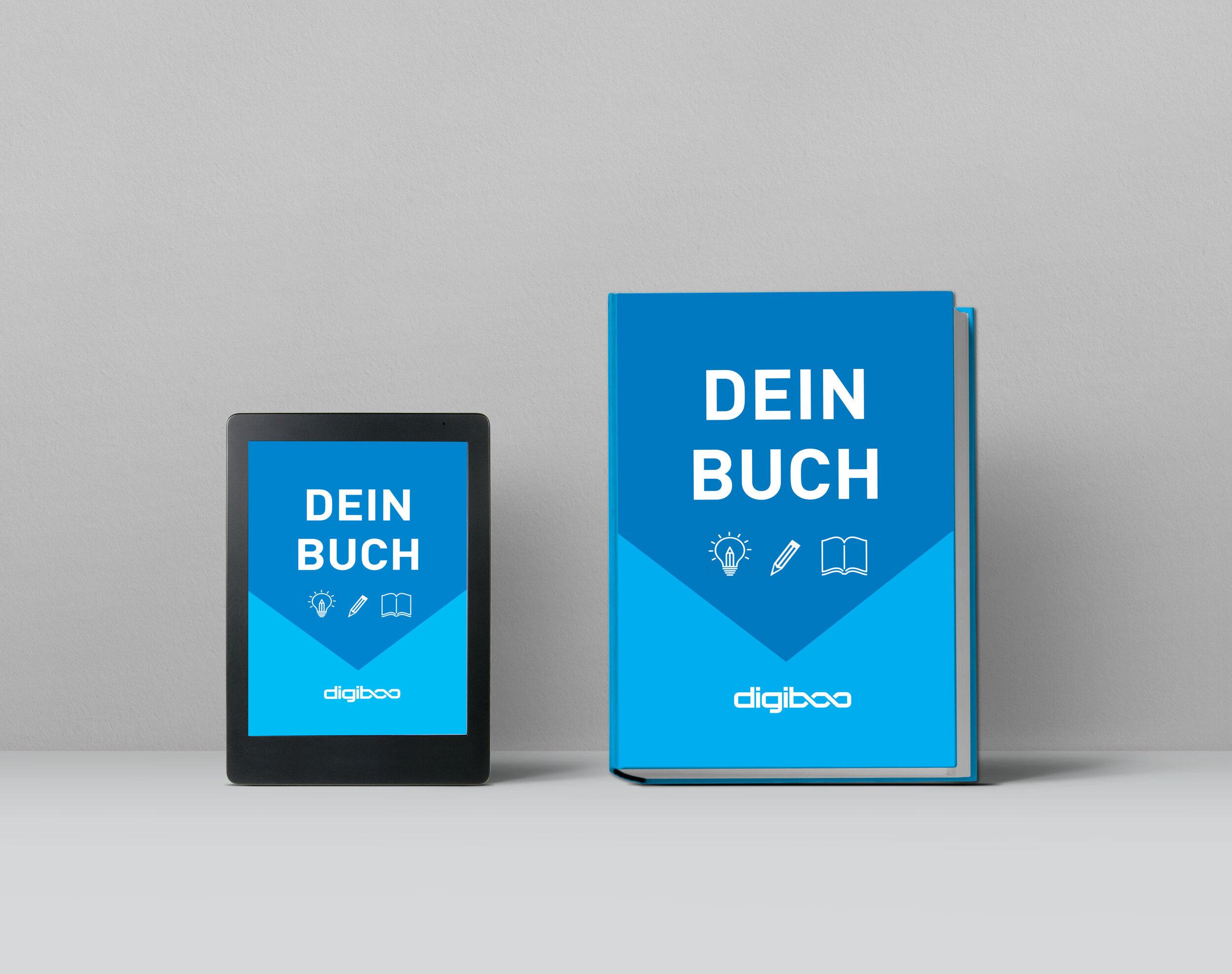 Cross-Media Publishing: EBook und Print on Demand