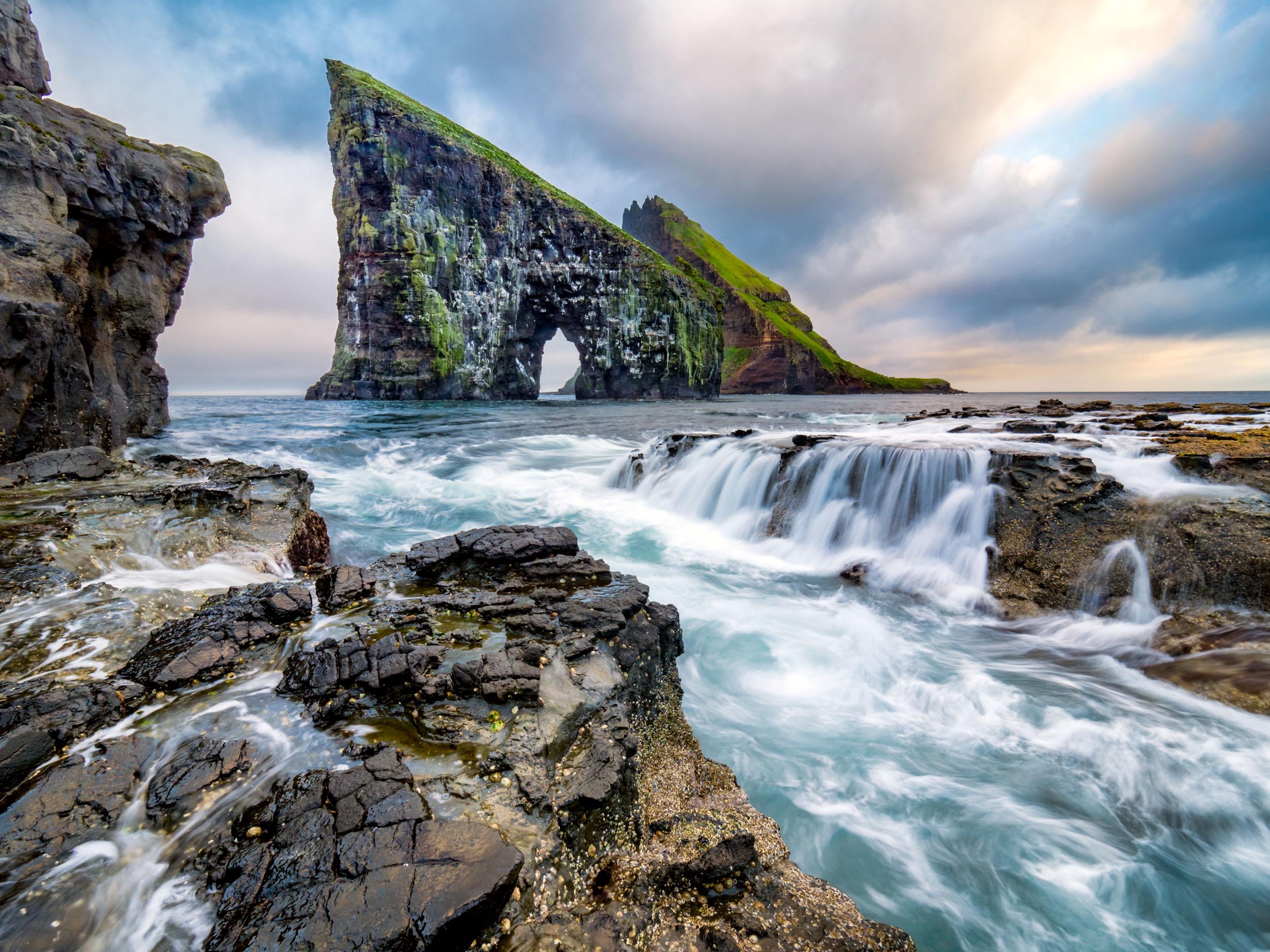 Landscapes - Inspiring scenery…