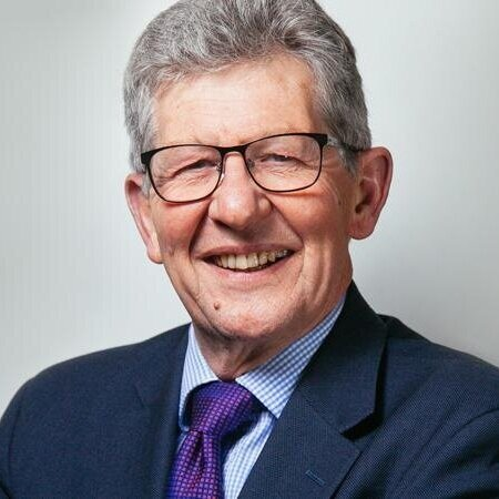 Lord Foster of Bath, Vice-Chair