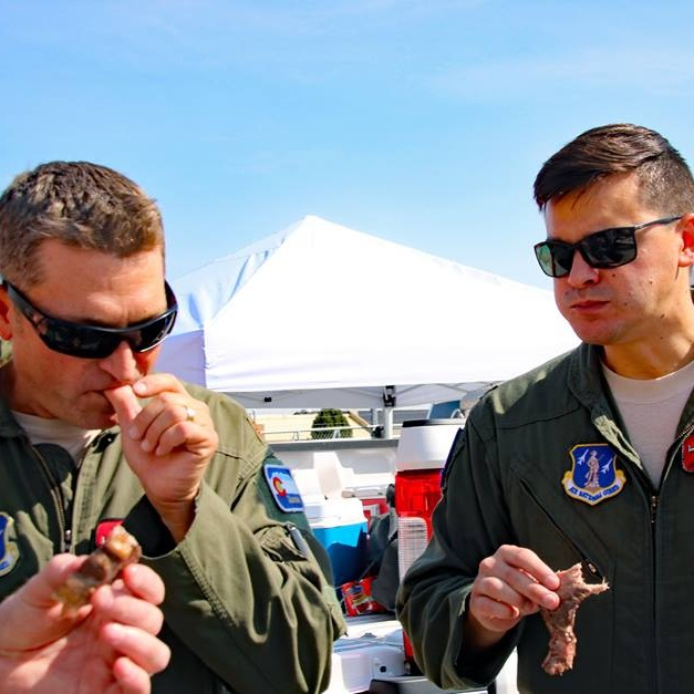 September 17, 2017   140th Wing Family Day, Buckley Air Force Base