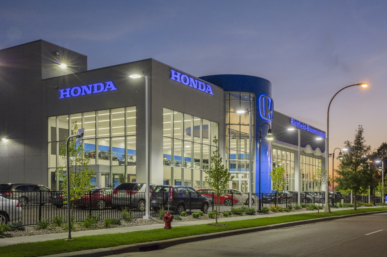 Bobby Rahal Toyota >> Automotive_complete project list — archall | Architectural ...