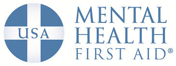 Youth and Adult Mental Health First Aid