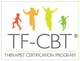 - Trauma Focused - Cognitive Behavioral Therapy (TF-CBT) for Children and Youth @ WBH