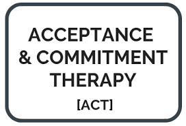 - Acceptance and Commitment Therapy (ACT) @ WBH