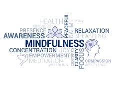 Mindfulness-Based Cognitive Behavioral Therapy @ WBH