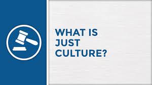 - Just Culture certified CHRO @ WBH