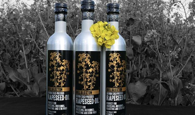 Get a taste of our artisan exhibitors @bellandloxton and their cold-pressed rapeseed oil at the food festival, plus many more this 5-6 October.  Tickets available on our website.  #PowderhamFoodFestival #PowderhamFoodFest #PowderhamFoodFest19 #FoodFestival #PowderhamCastle #DevonFoodies #DevonFoodie #ExeterFoodie #ExeterFood #ExeterThingsToDo #ExeterEvents #FoodieDevon #SouthWestFoodie #DevonEvents #VisitExeter #VisitDevon #VisitSouthDevon #FoodEvents #UKFoodie #DevonLocalFood #LocalFoodie