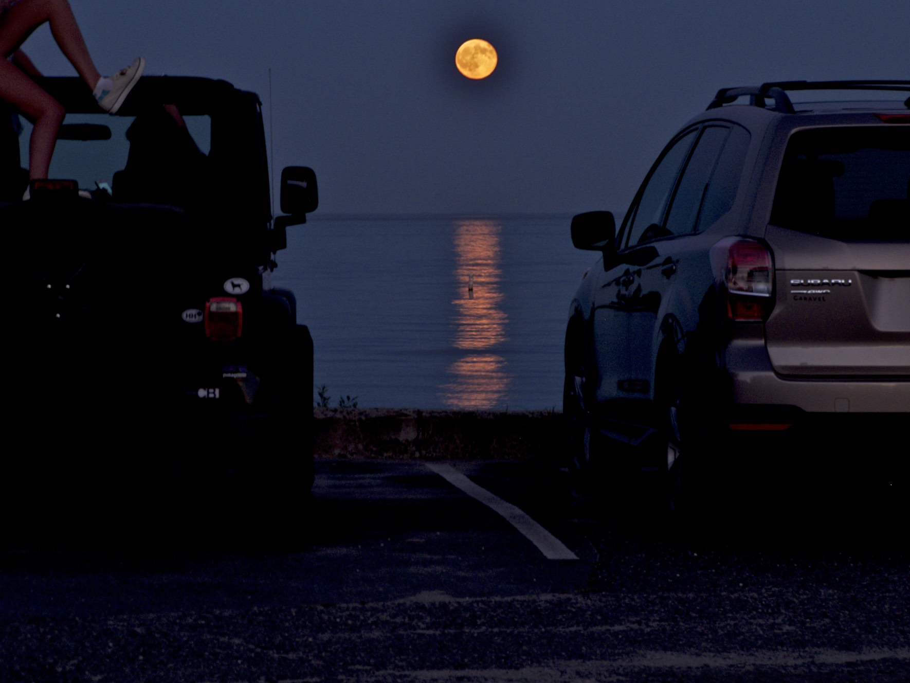 Blue Moon Tonight�©Richard Frank.jpg