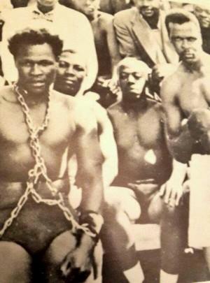 King Kong - Ezekial Dlamini
